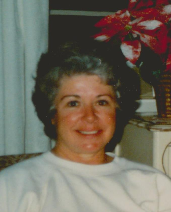 Carol Ann Carpenter