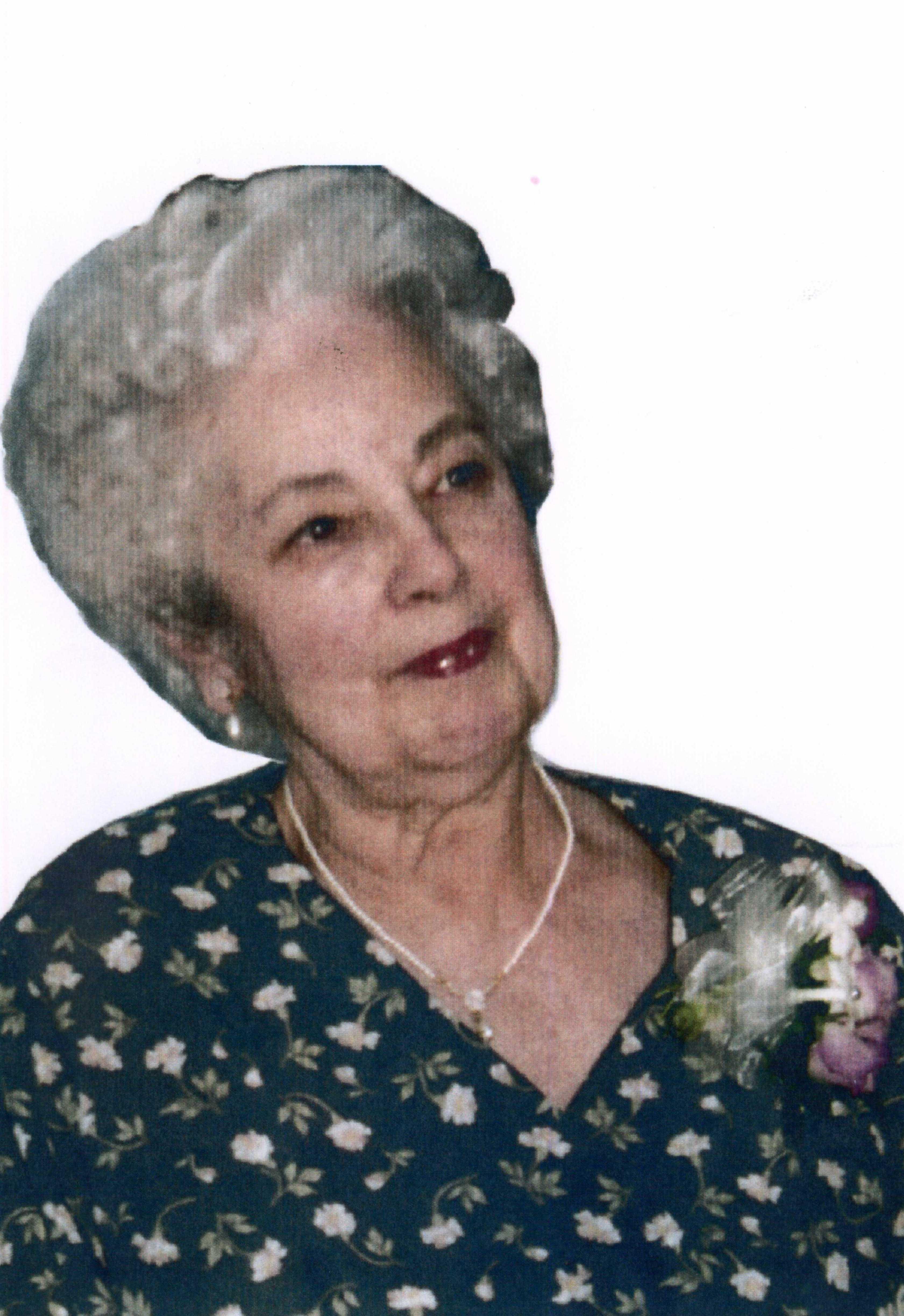 Pauline LaLicata