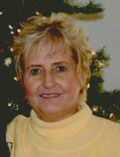 Frieda Virginia Alma Turley