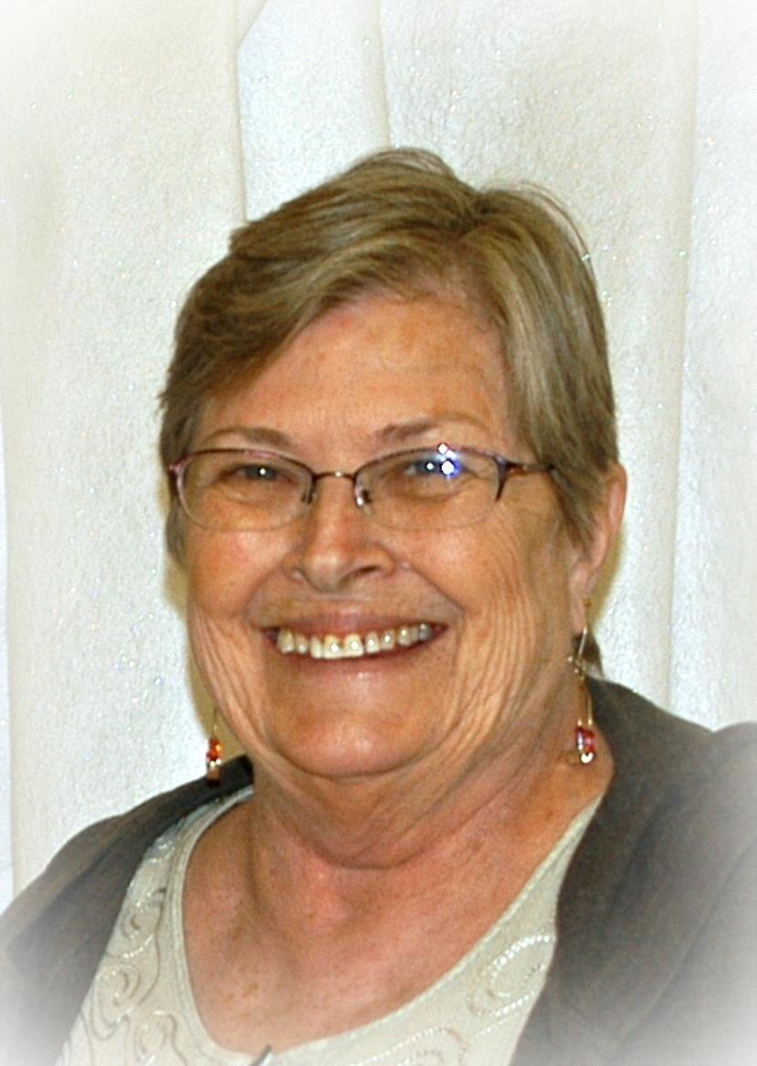 Barbara (Bobbi) Ann Willis