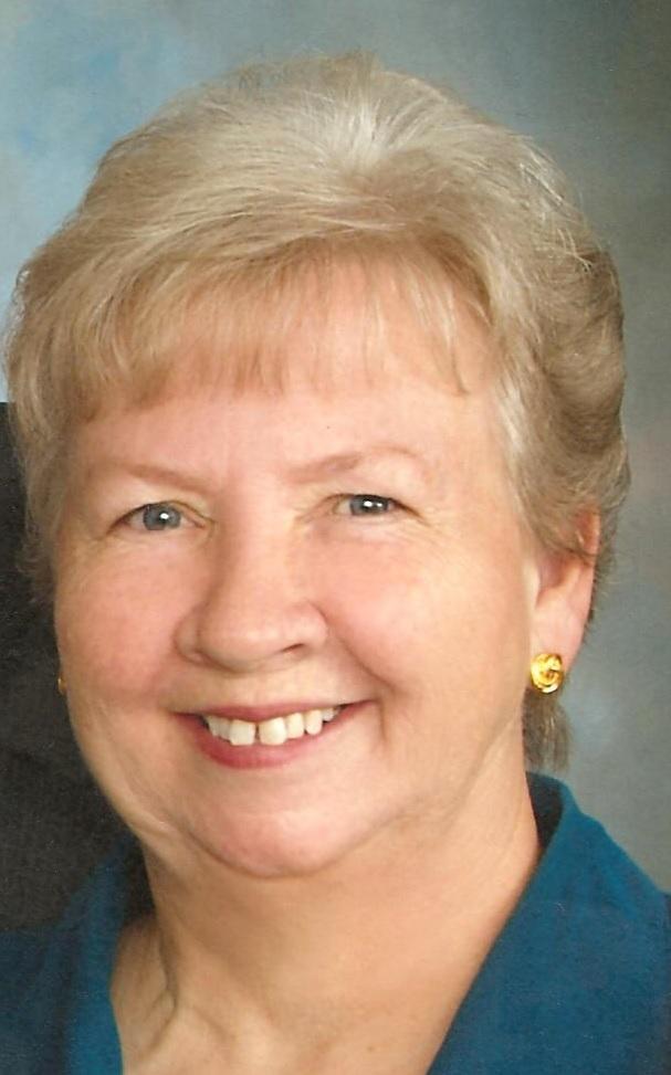 Anne Skinner Butler