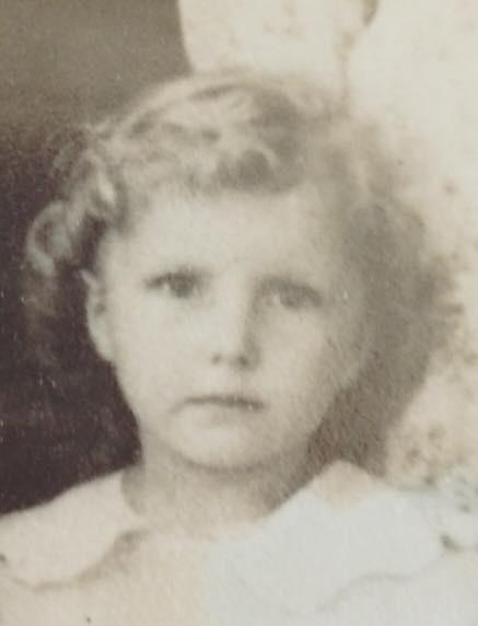Millie Joyce Lewis