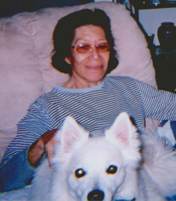 Ann J. Aguirre