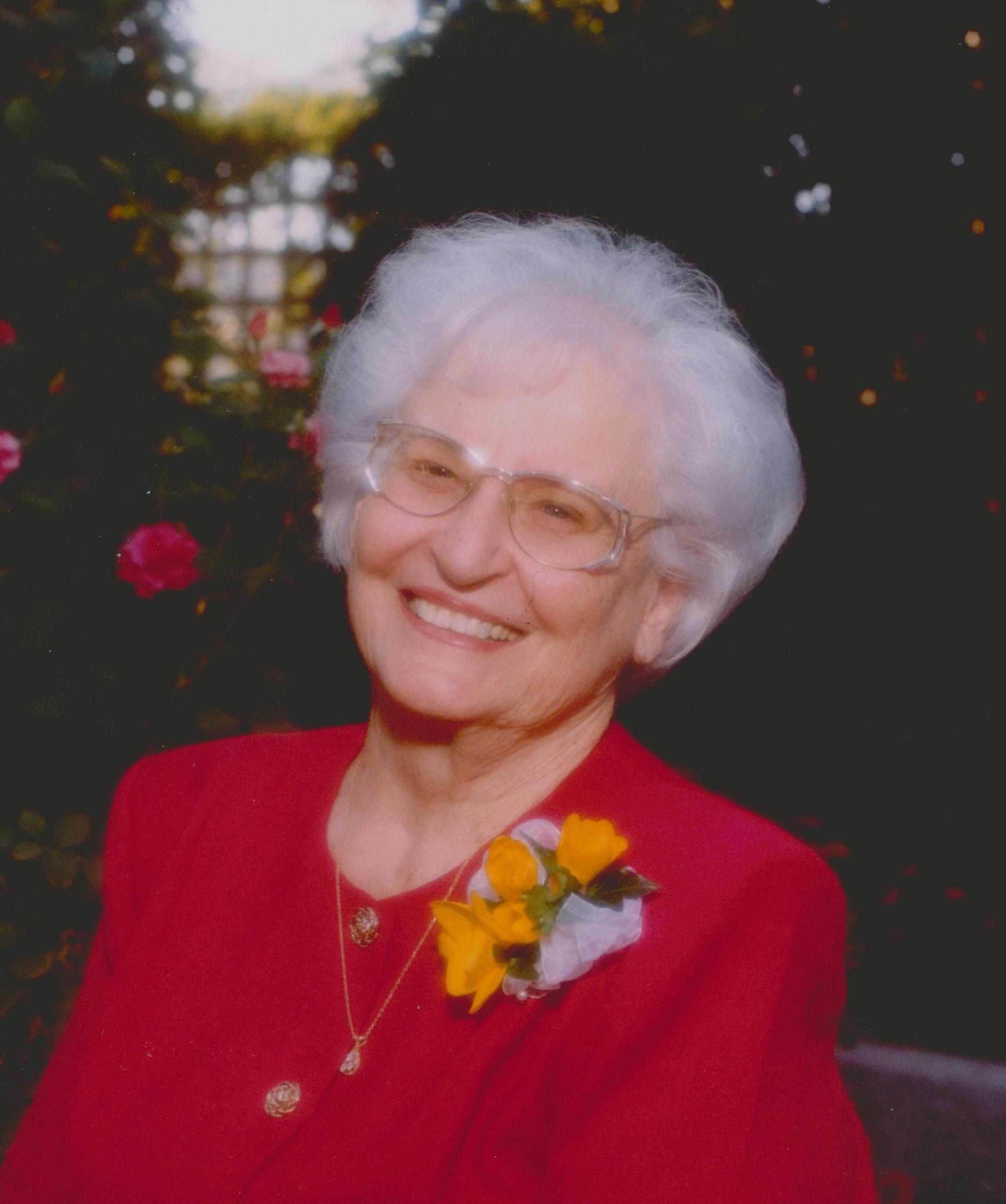 Mary Viola Malone Riggs