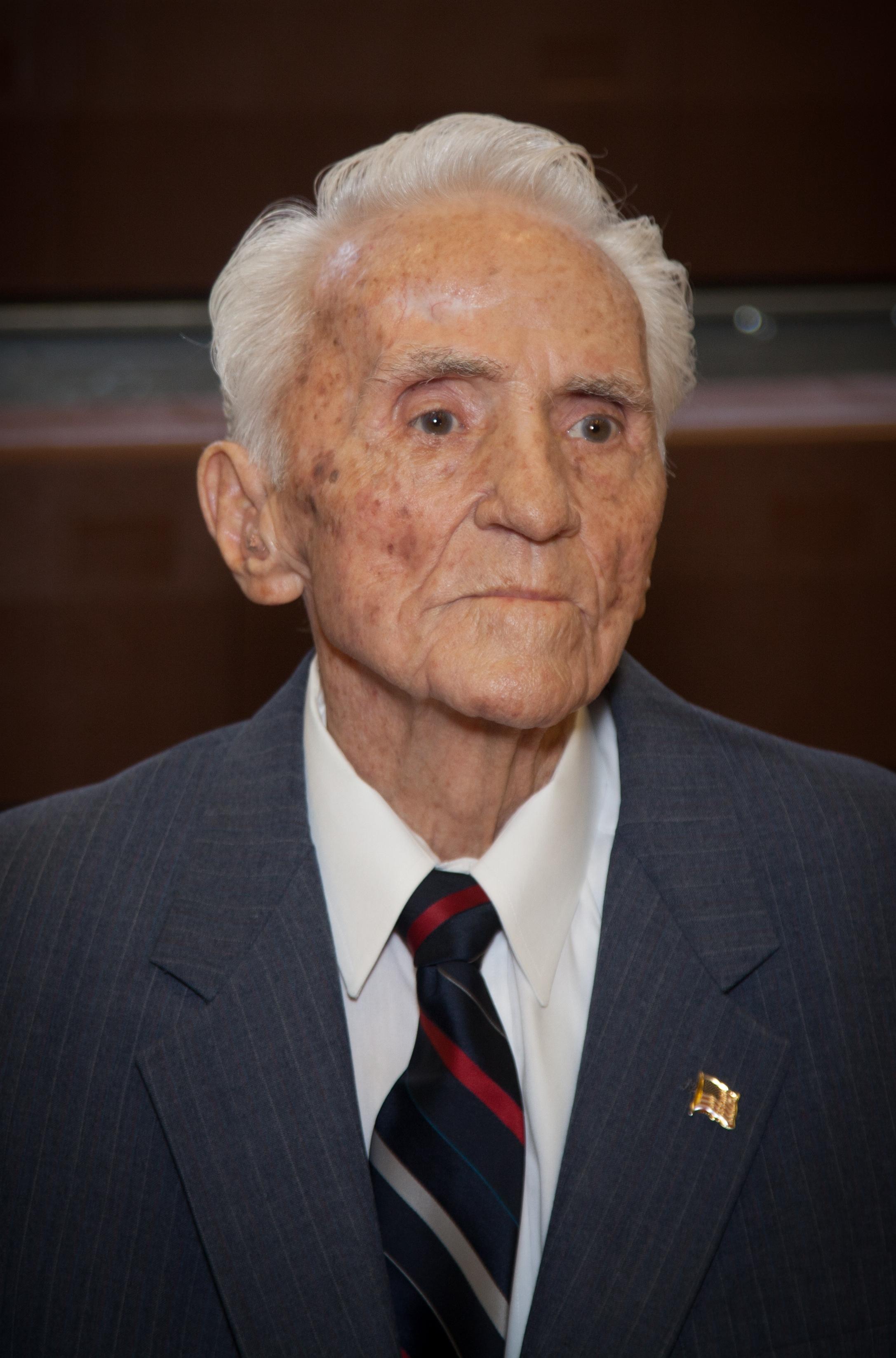 Orville Wellington Allen