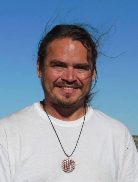 Seth David Killian