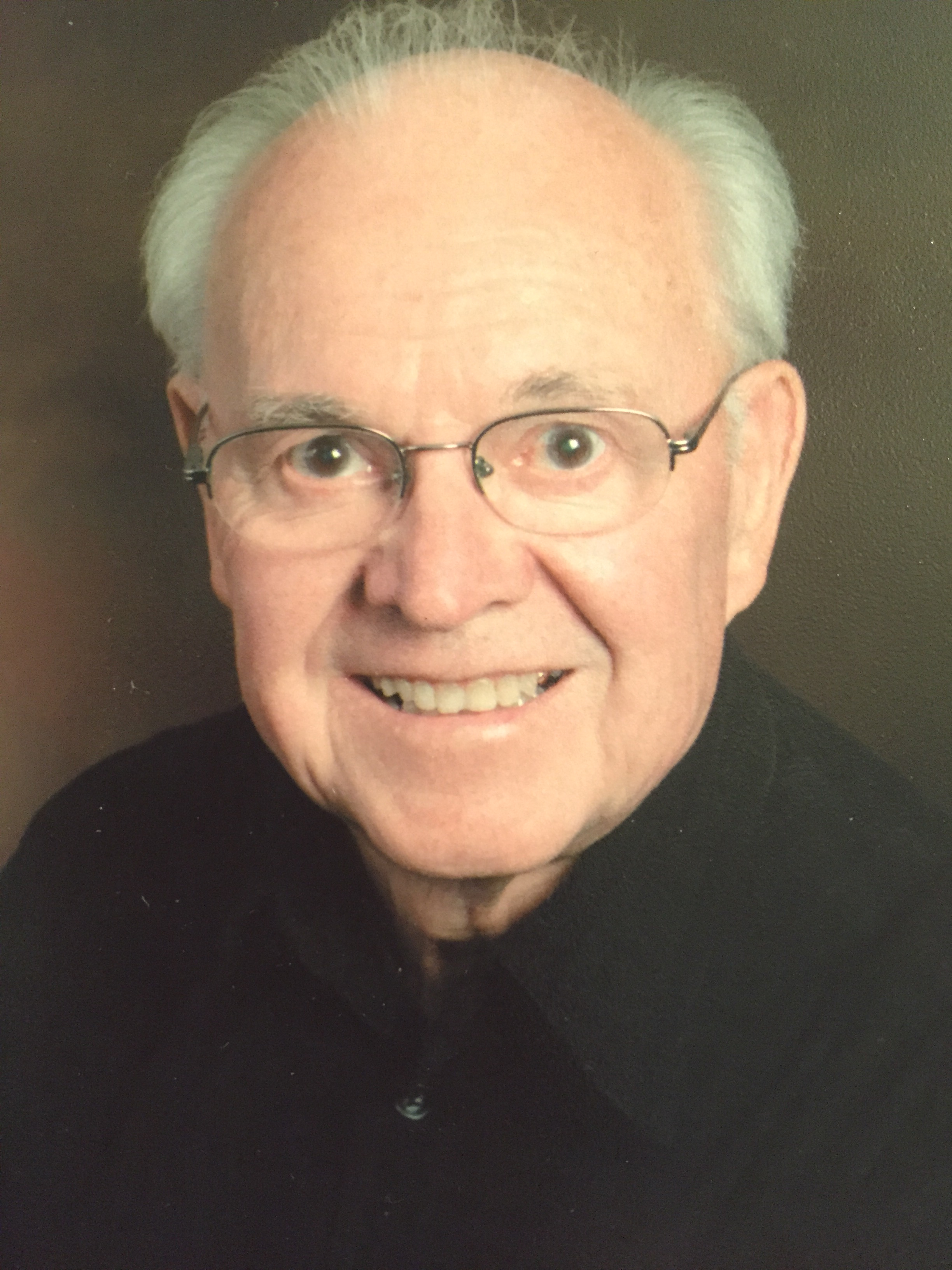 John Larry McLaws