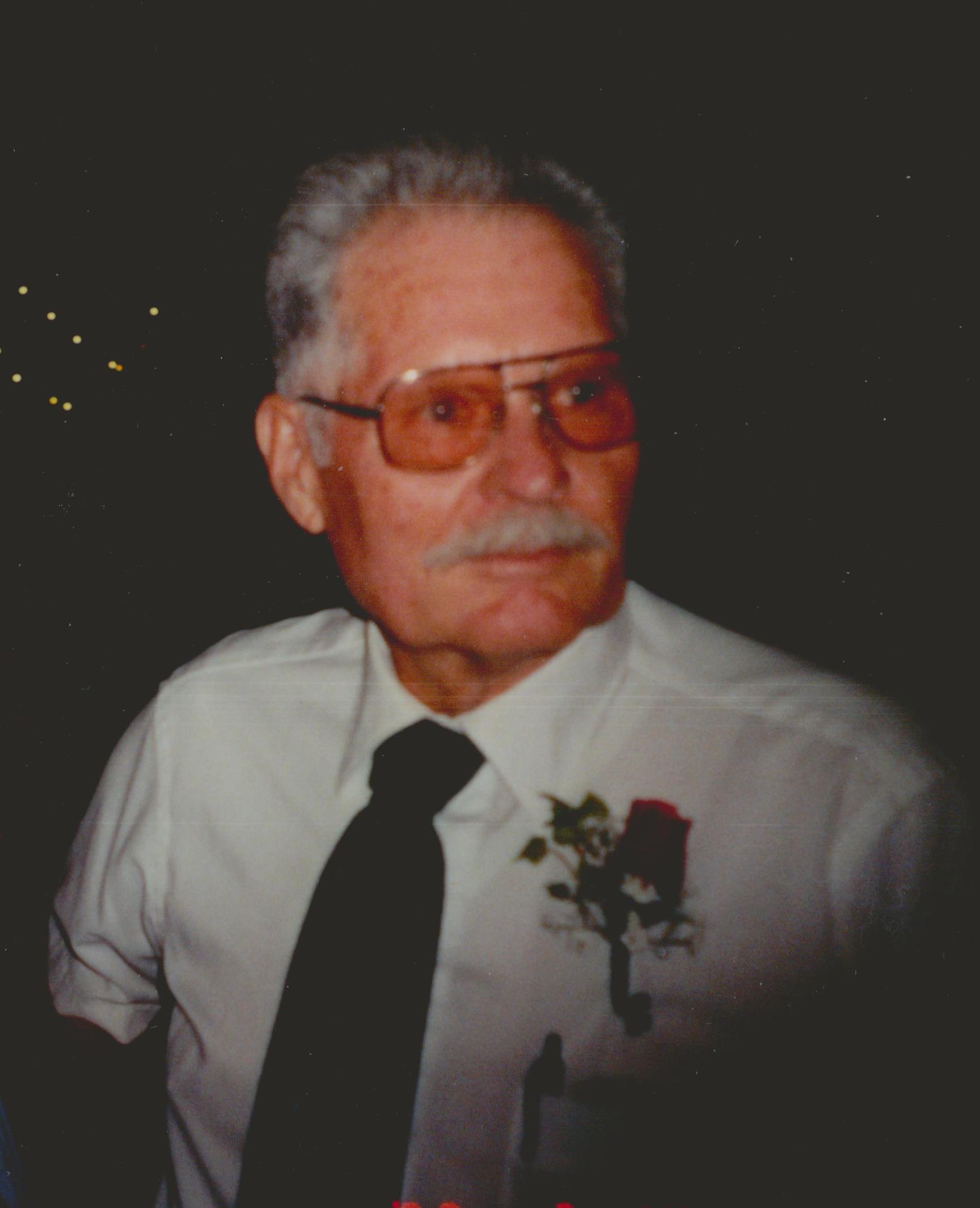 Francis Marvin Hathcock, Sr.