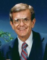 Dale Clair Hilton