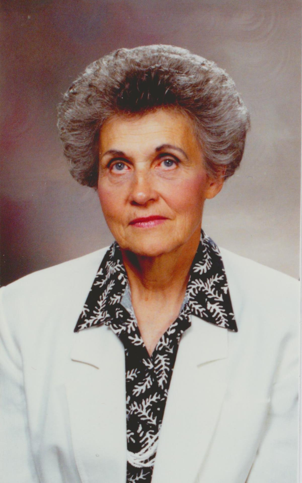 Virginia Sorensen Nielsen