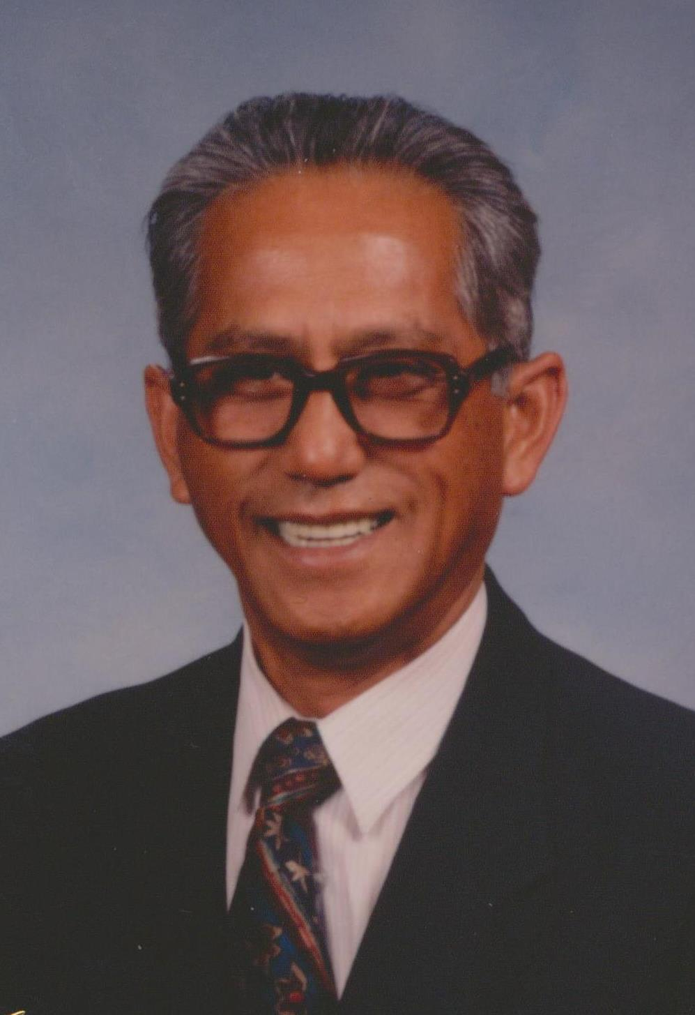 Abraham Gabriel Vicente, Sr.