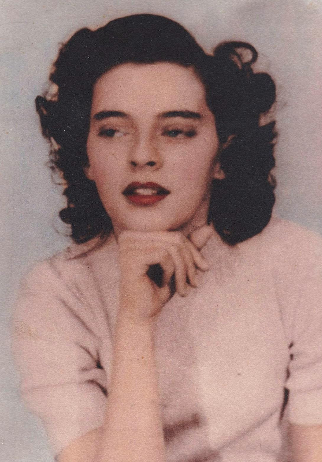 Delsa Marie Anderson
