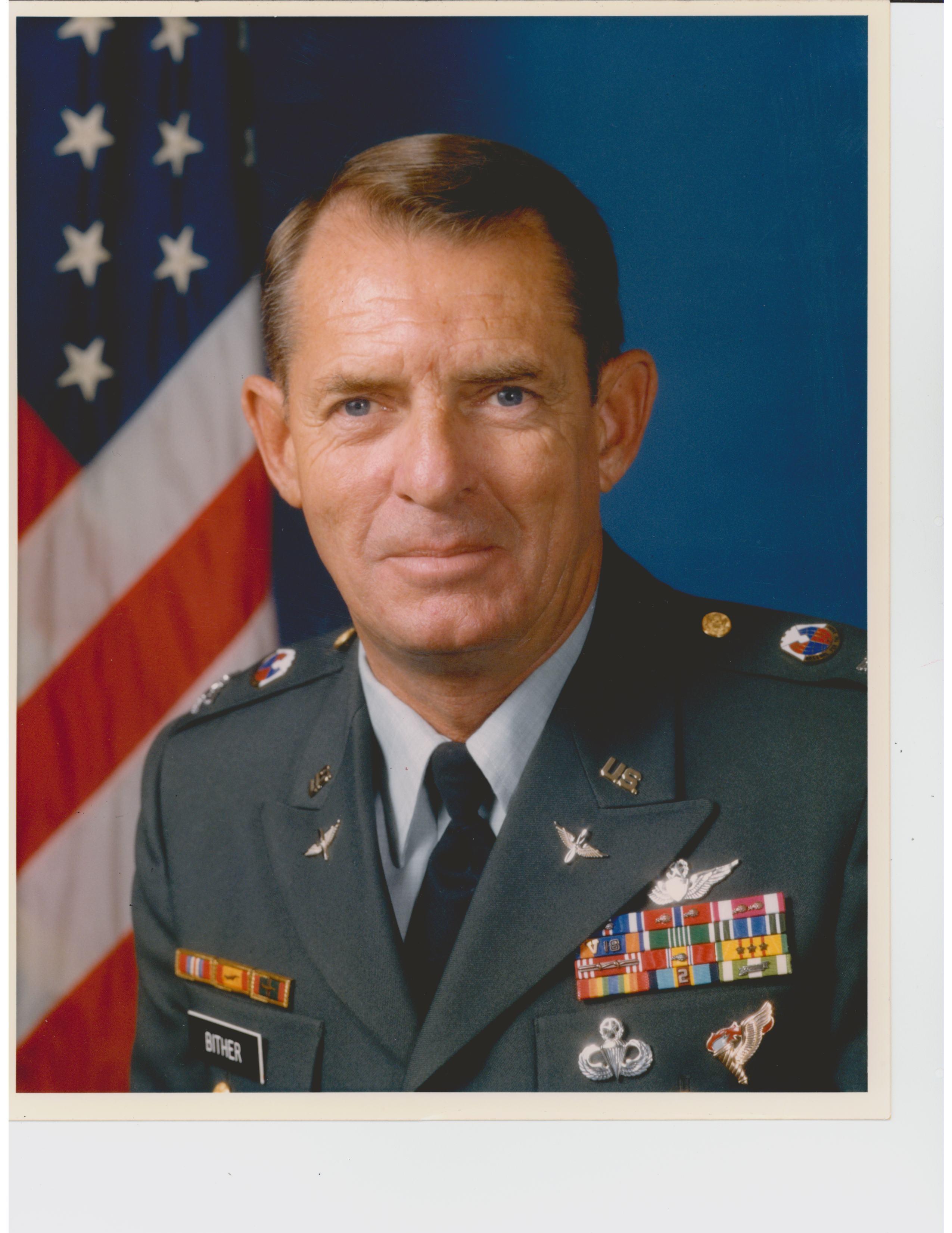 Rodney Dow Bither Sr.