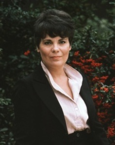 Suzanne Woolsey Gherkins