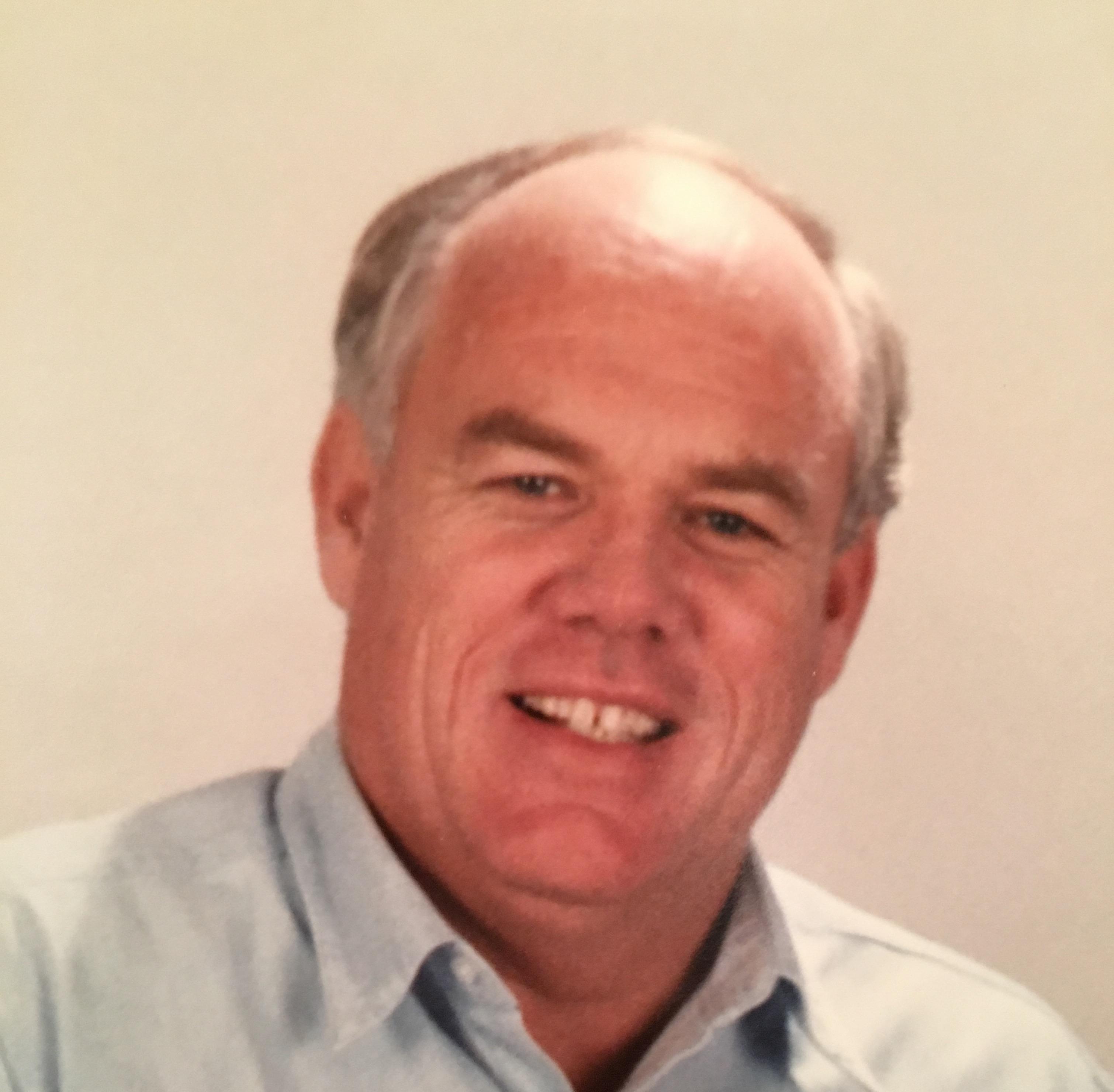 Rodney Kent Chapman