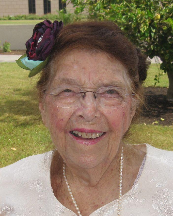 Bonnie Katherine Hancock Peterson
