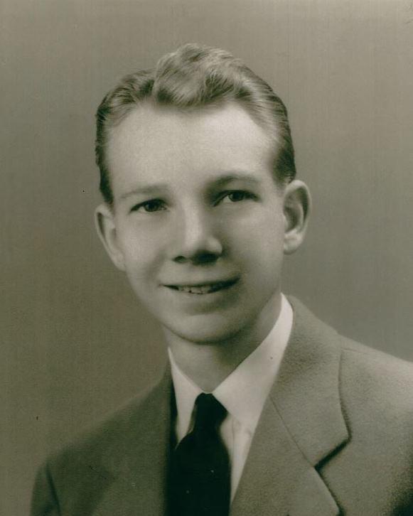"""Eugene Walter """"Walt"""" Buehner"""