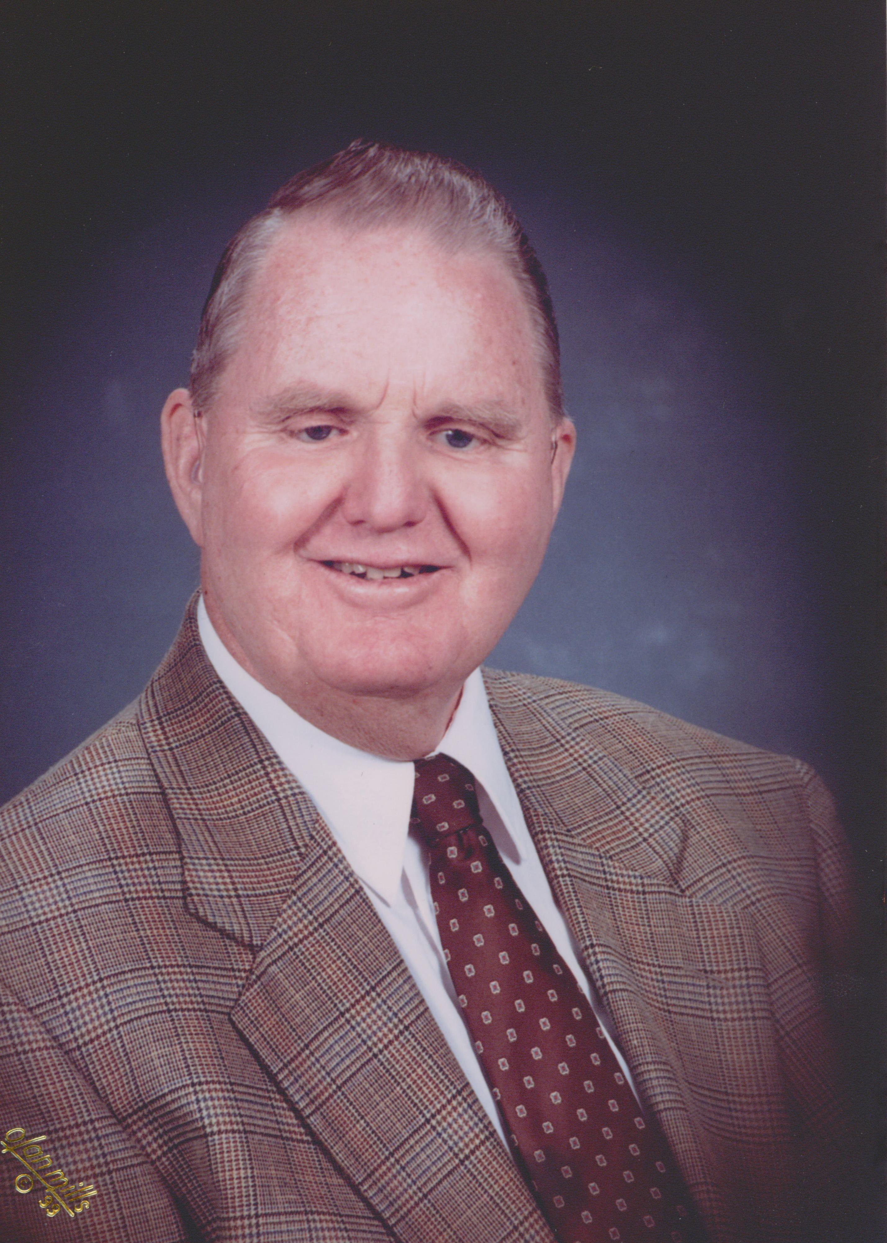 Henry Robert Ryberg, Jr.