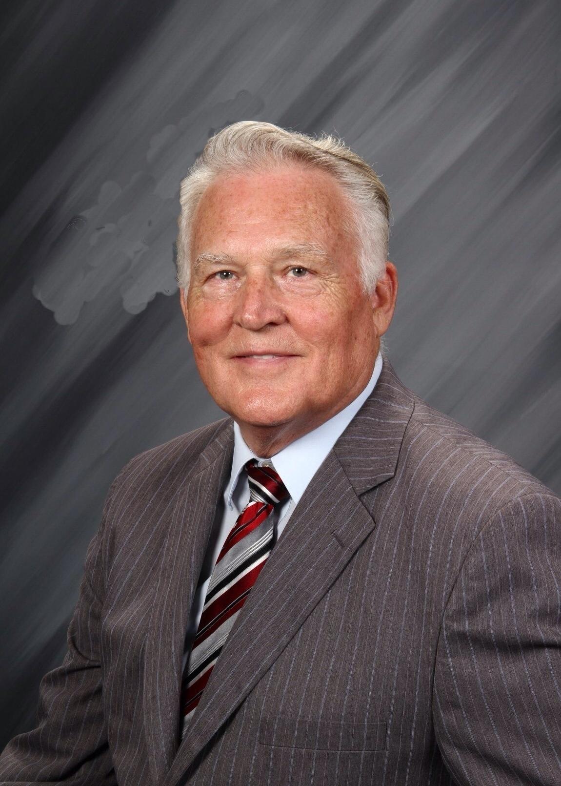 George Richard Webb