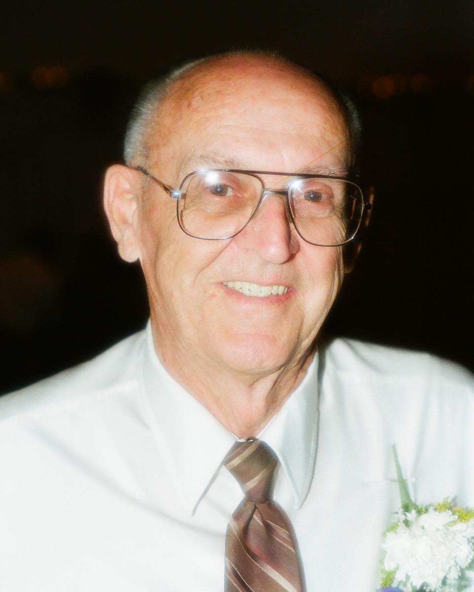 Warren Clyde Jensen