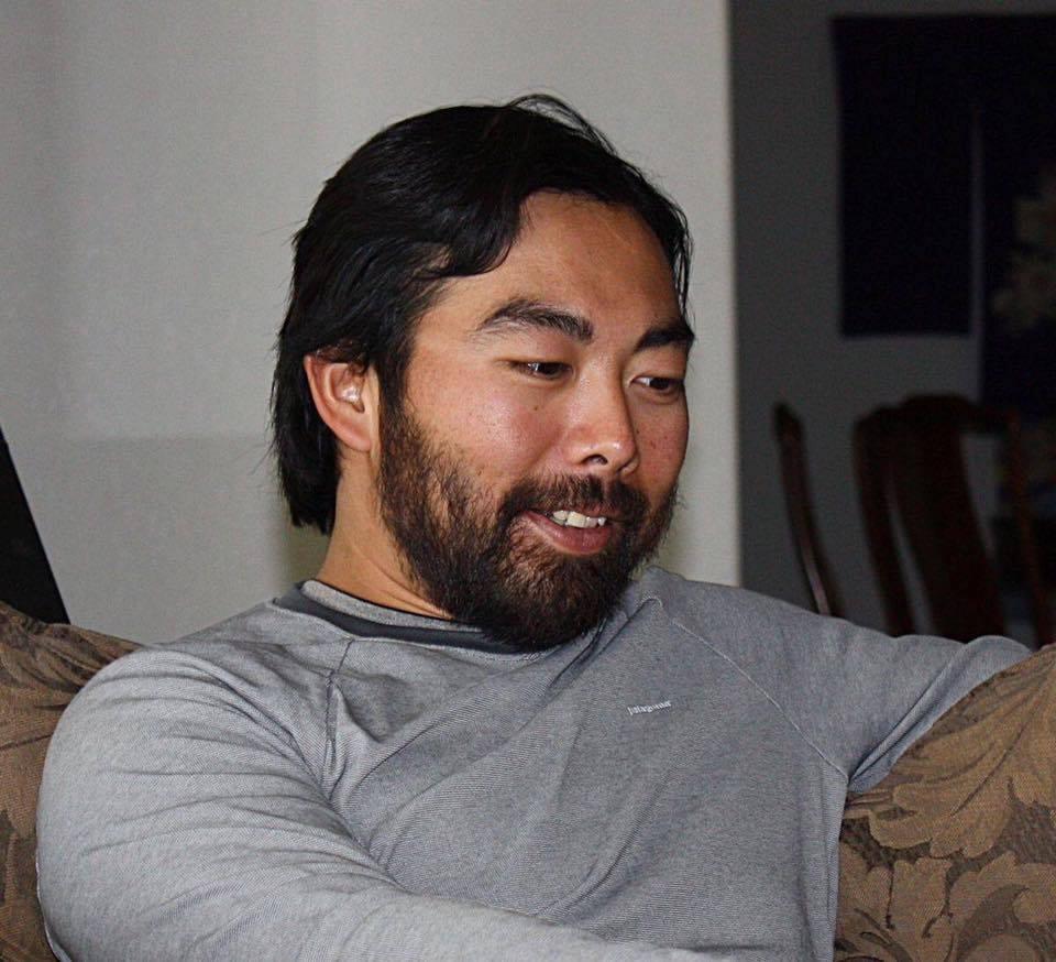 Ammon Makoto Kashiwagi