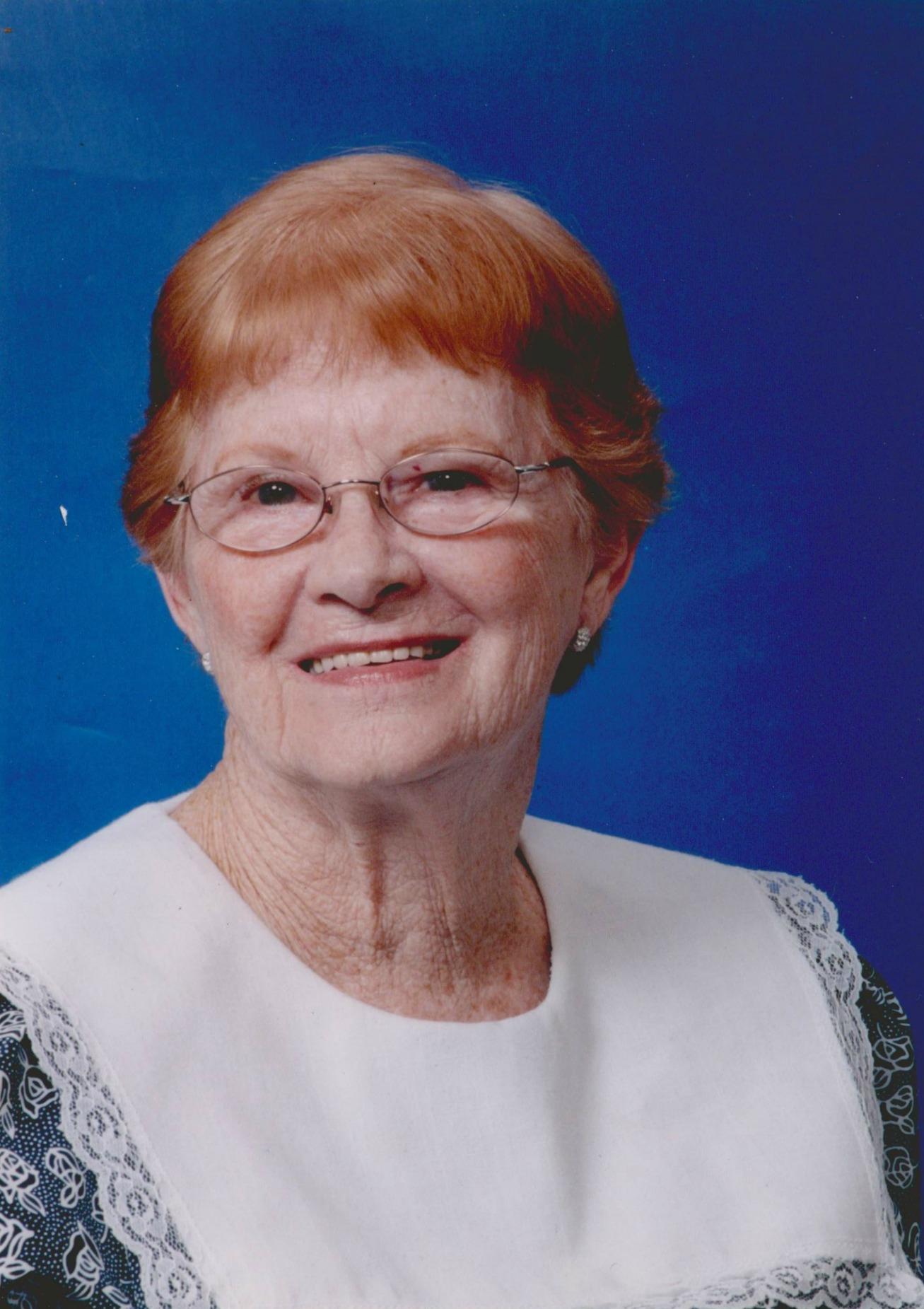Lois Alma Modifer