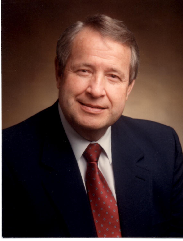Russell Bruce Webb