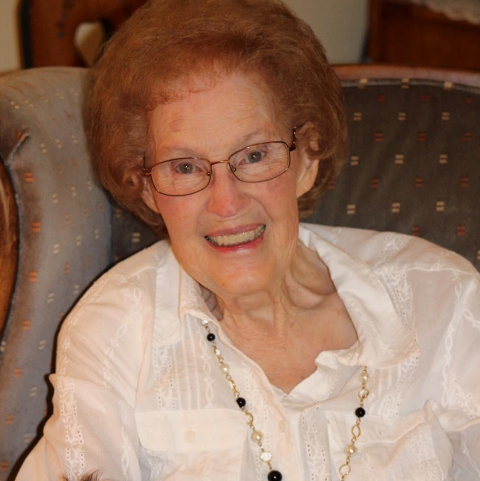 Helen Crum Chapman