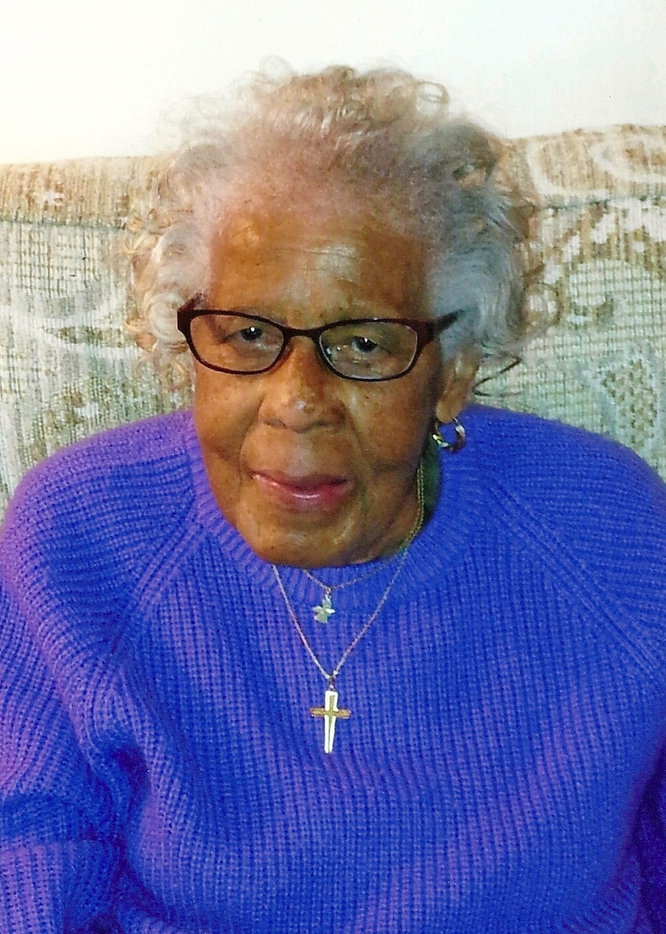 Loraine Kimbrough Dotson