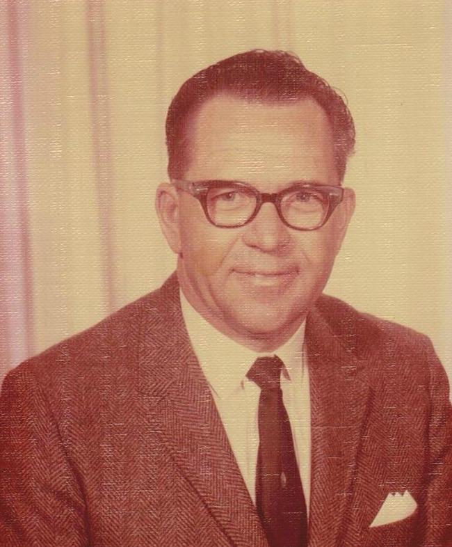 Walter Frank Larson