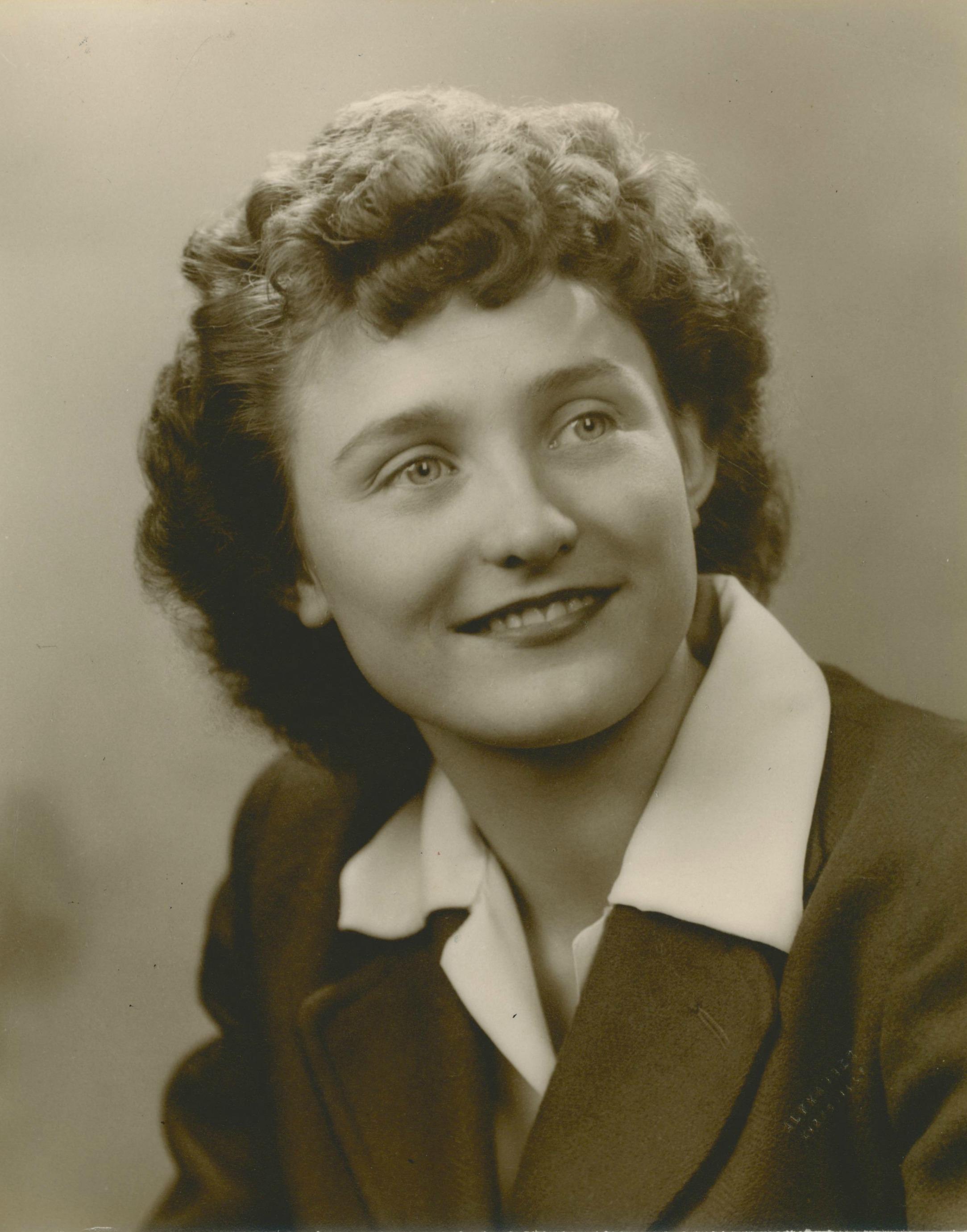 Mary Lavon Mitchell
