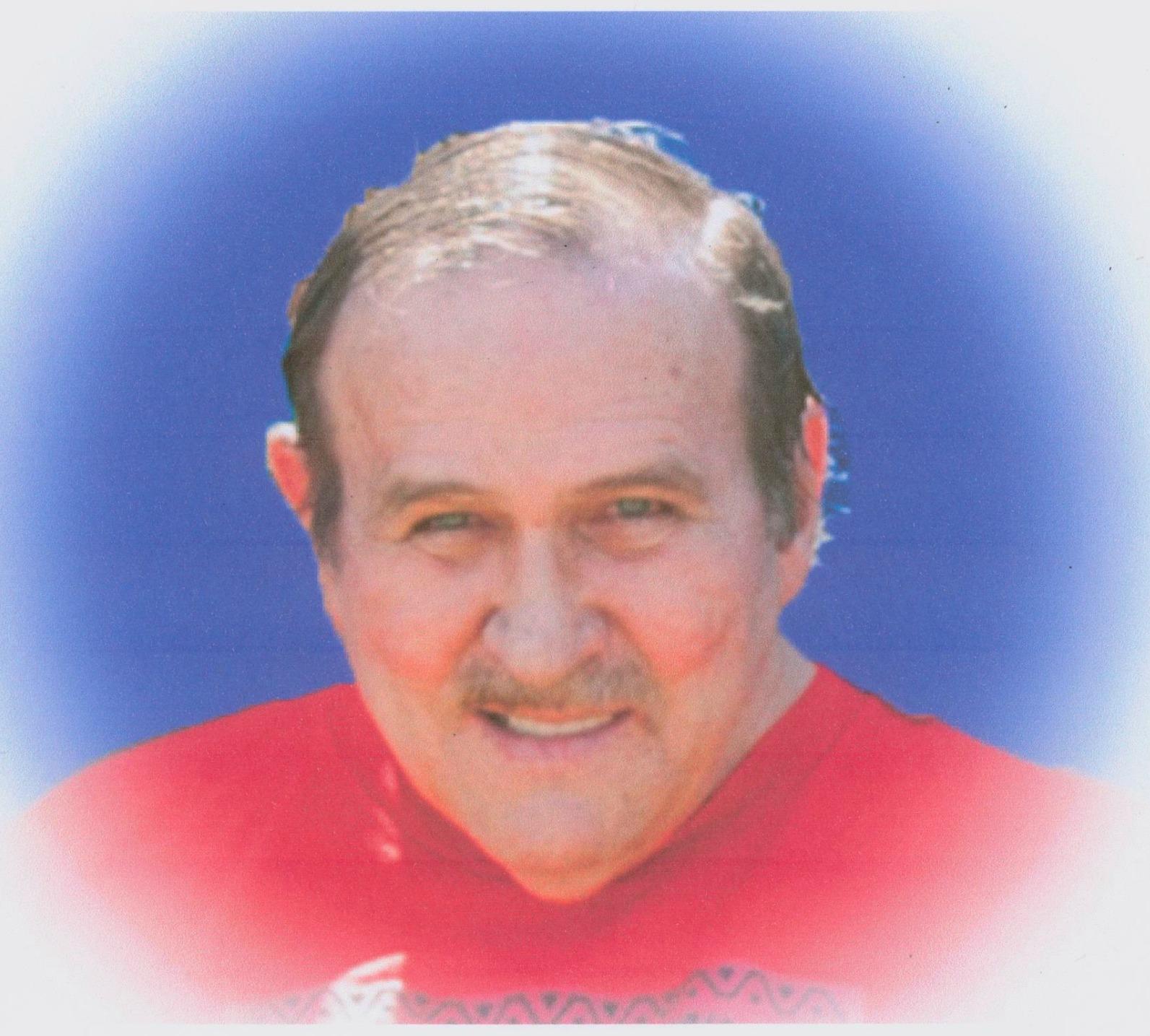 Gregory Kent Swain