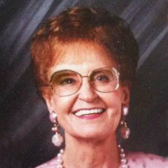 Joan Salter Wierson