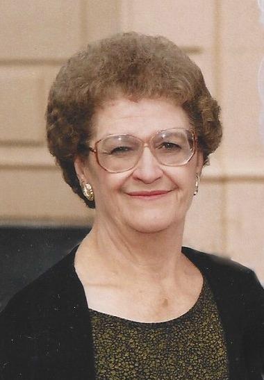 Joanna Rozeal Leavitt
