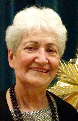 Barbara Ann Lemons