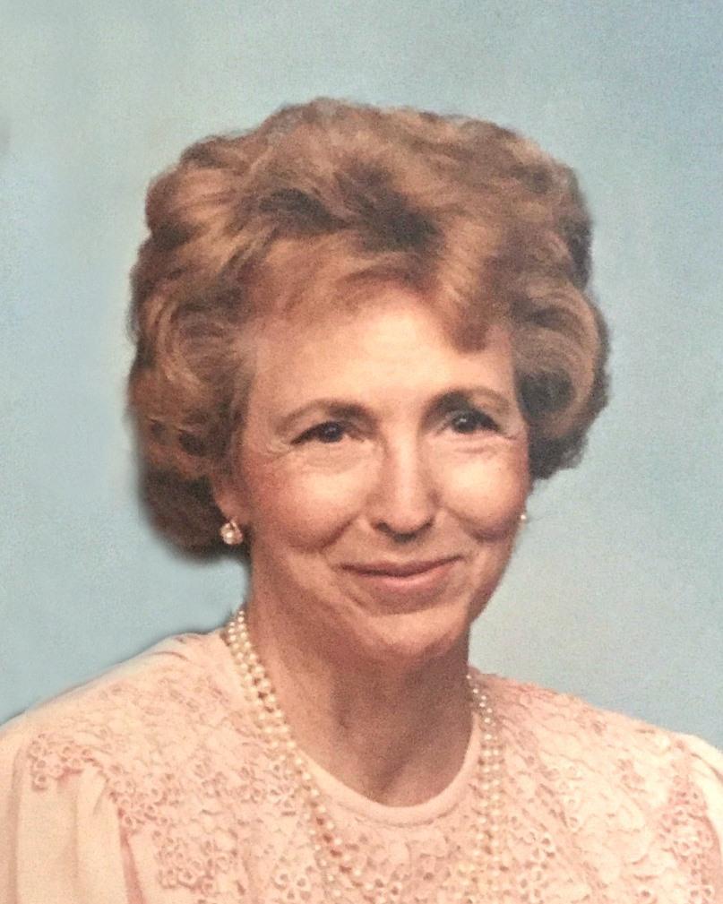 Wanda Isabell Perkins