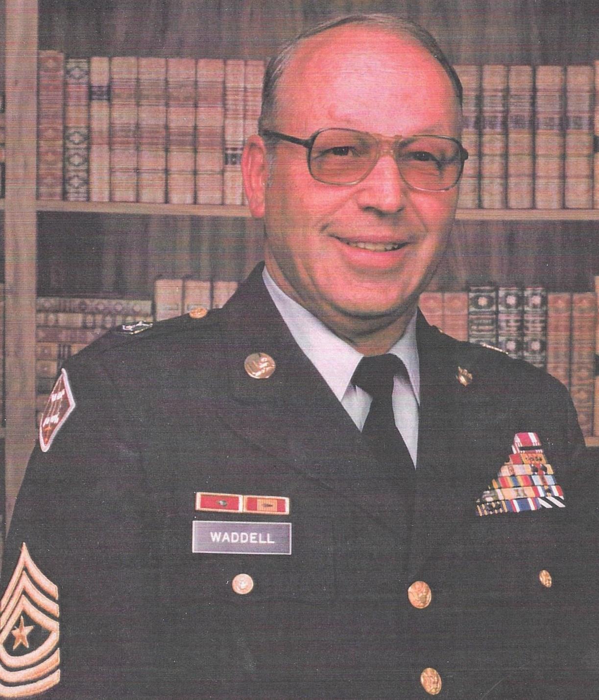 LeMoyne C. Waddell