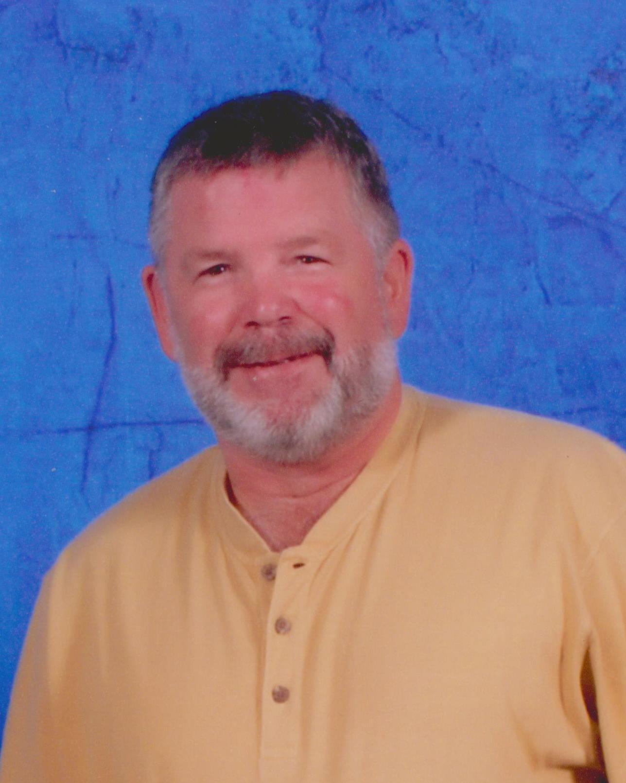Craig Douglas Walker