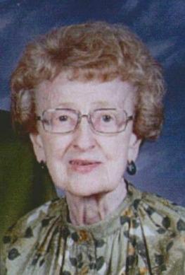 Marjorie Anna Havlena