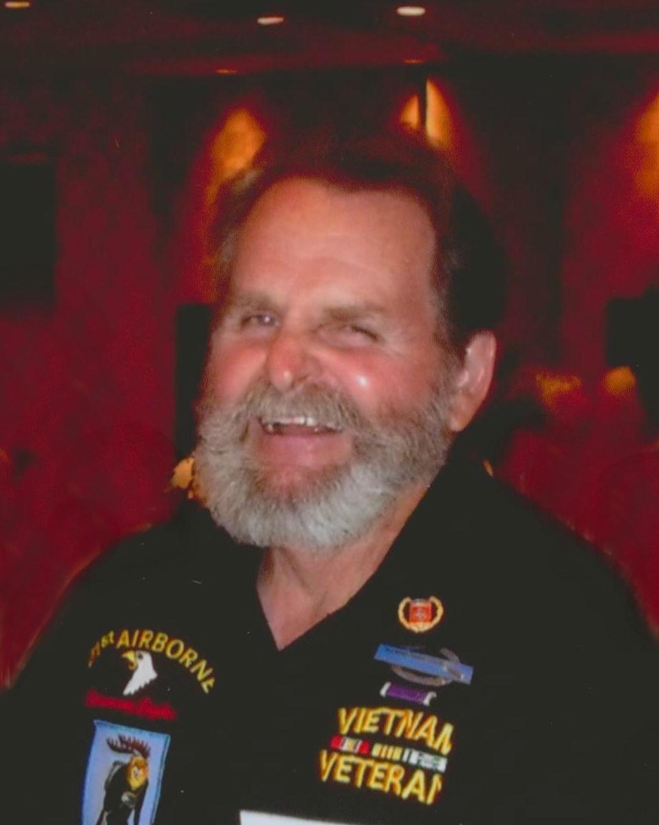 Gerald Clark Hornbeck