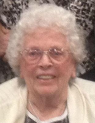 Joyce Burt Moore