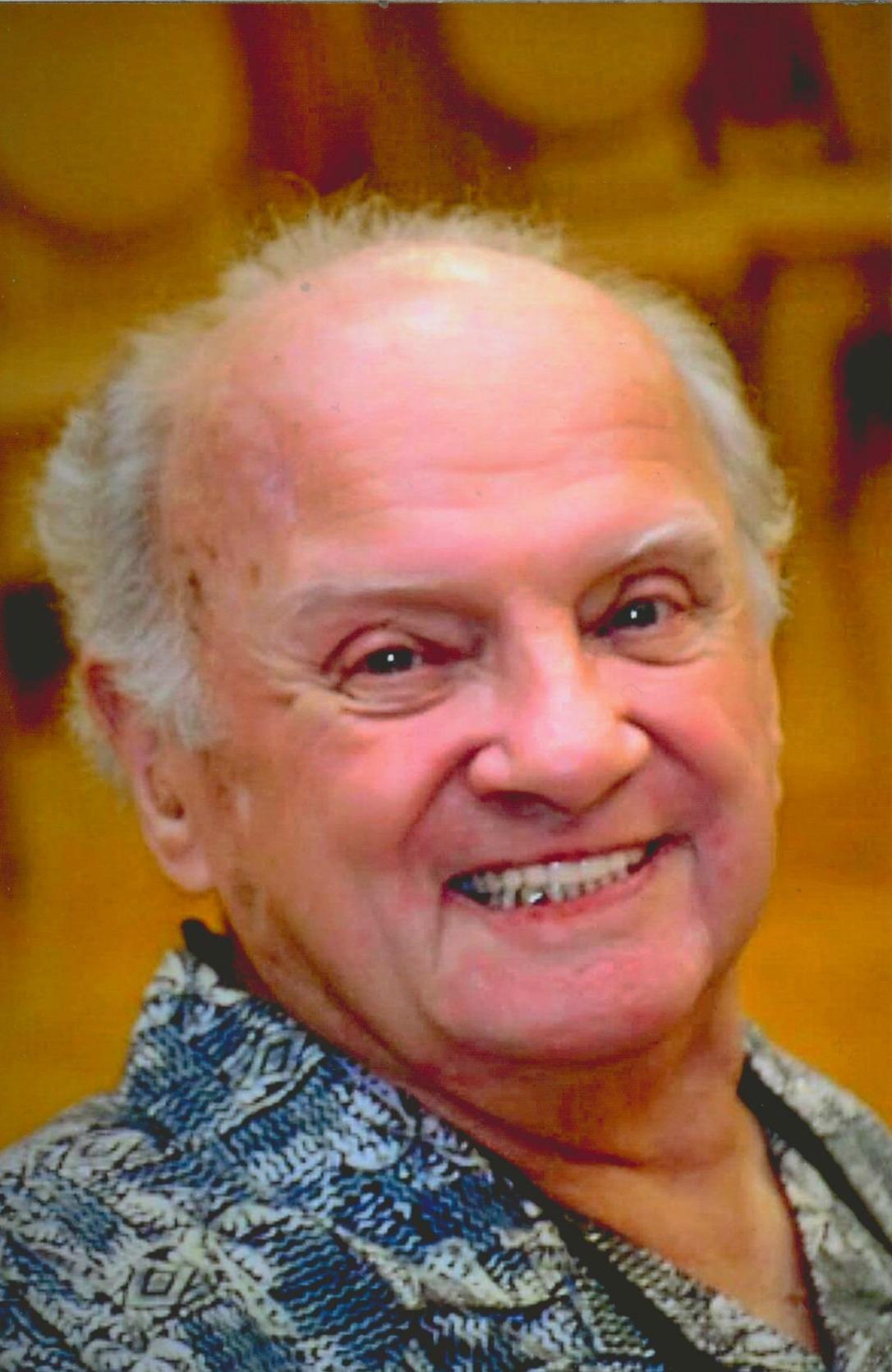 Peter E. Pinsonneault