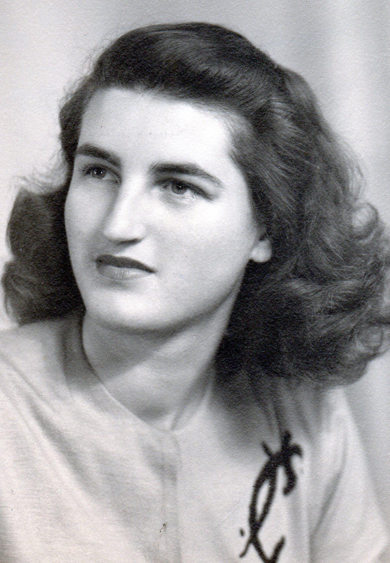 Esther Mildred Saltzman