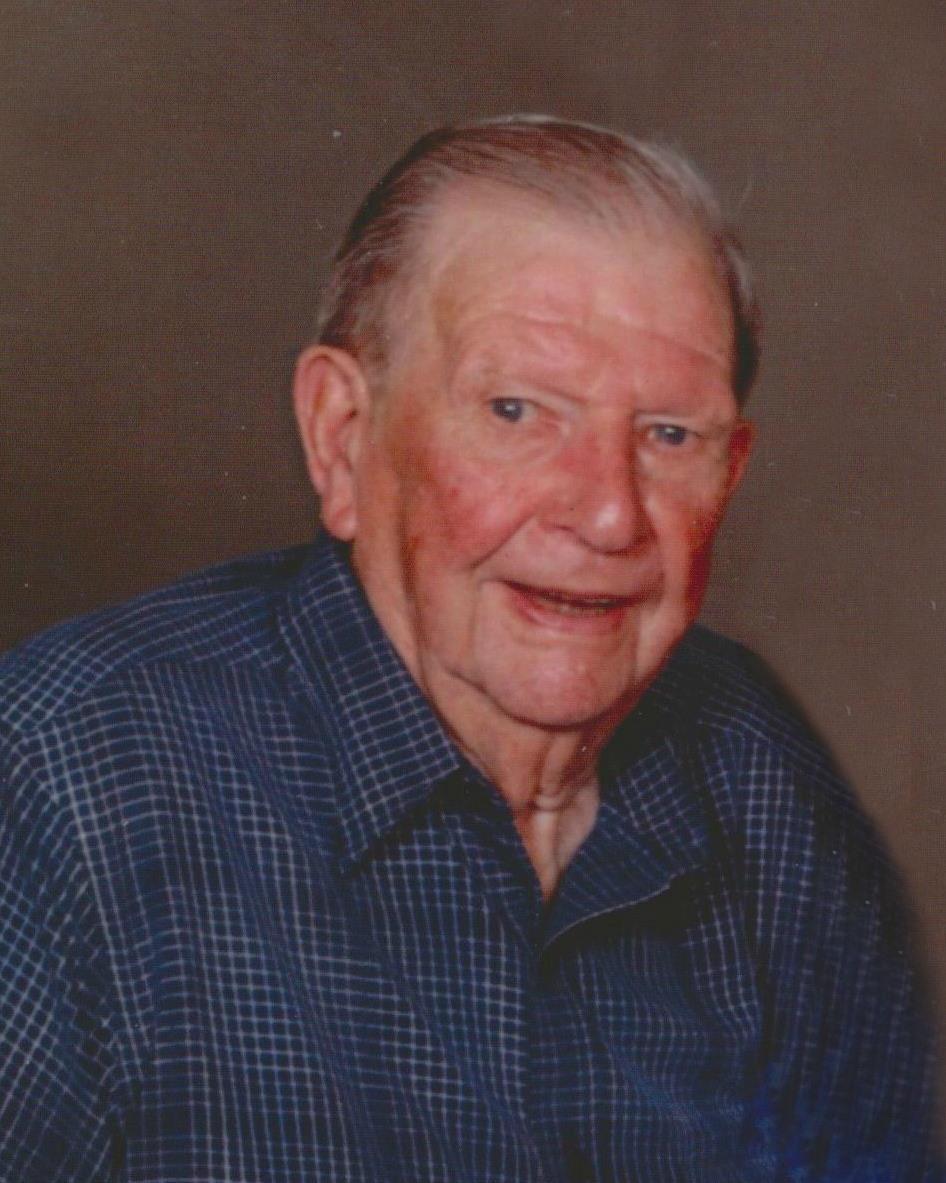 Carl William Stine
