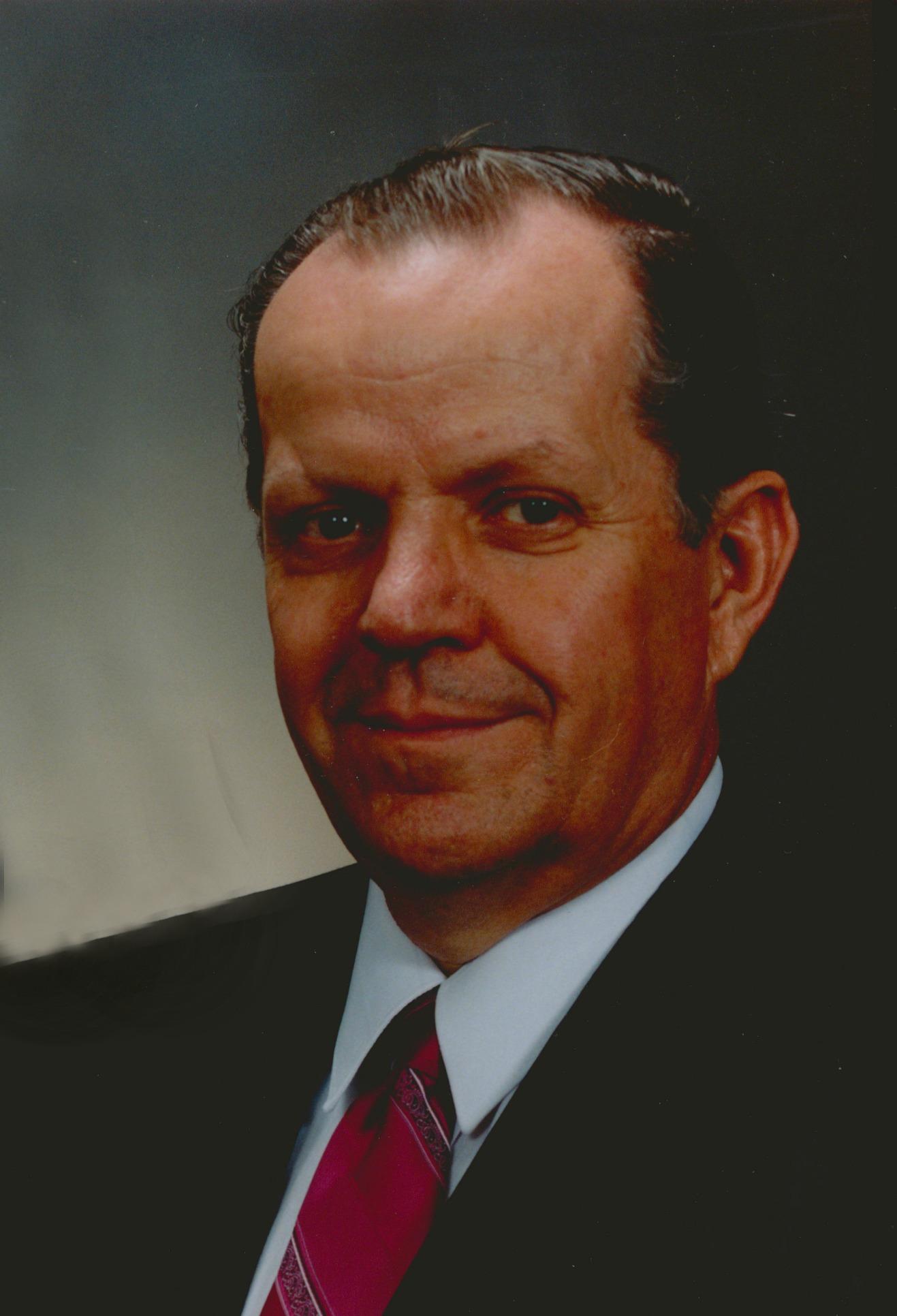 Donald Leroy Daniels