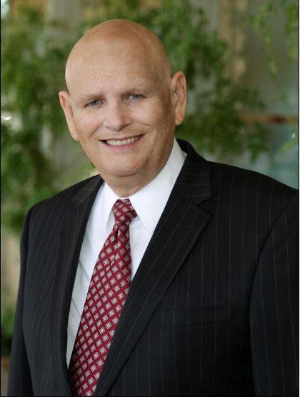 Michael Charles Jones