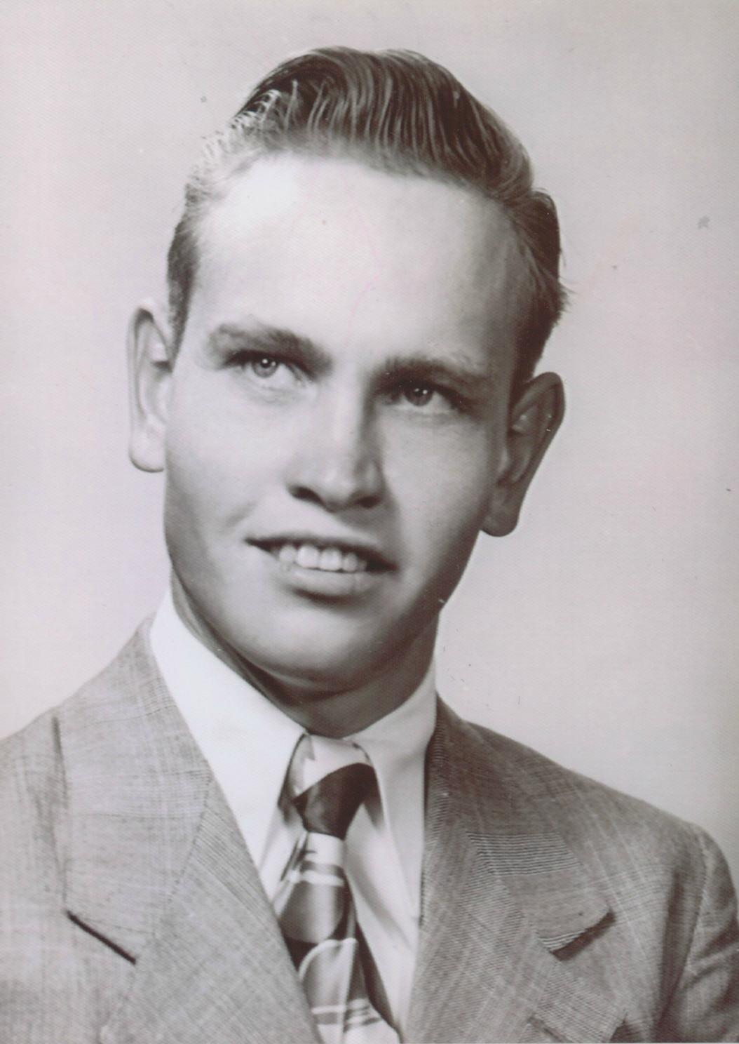 Joseph Van Peterson