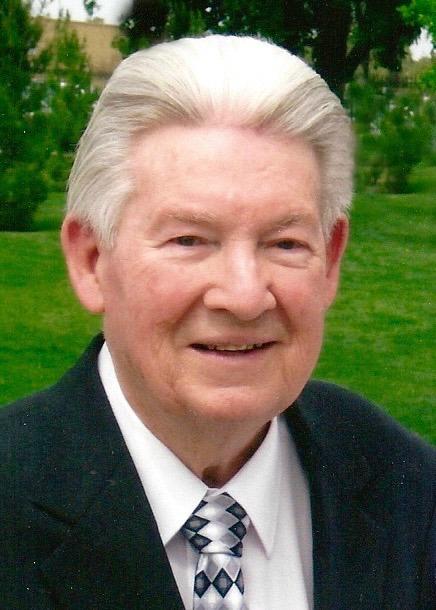 Lyle Alton Riggs, Jr.