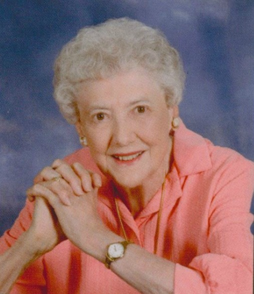 Kathleen Lorraine Wetherbee