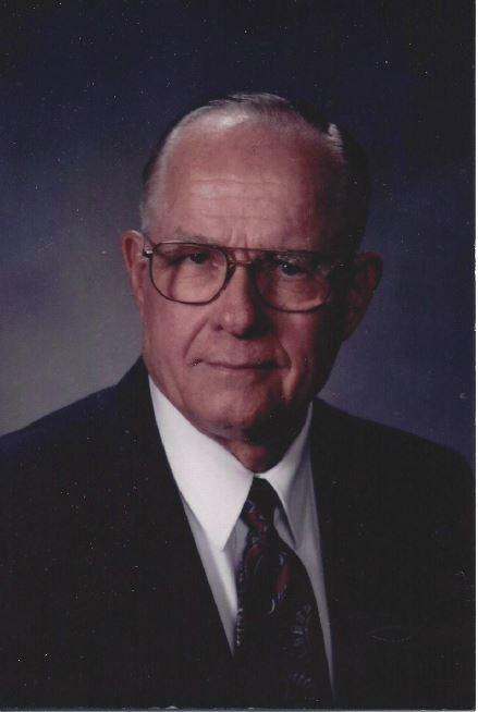 Norval Craig Jesperson